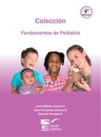 Fundamentos de pediatría - Jose Correa,Juan Gómez,Ricardo Posada