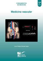 Medicina vascular - Luis Felipe Gómez Isaza