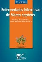 Enfermedades infecciosas de Homo sapiens - Omar Vesga, Lázaro Vélez, Eduardo Leiderman, Ángela Restrepo
