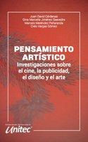 Pensamiento artístico - Juan David Cárdenas, Gina Marcella Jiménez Saavedra, Cielo Vargas, Marcelo Meléndez