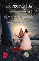 La prometida - Jhansir Jackson Páez Bloom