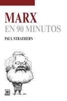 Marx en 90 minutos - Paul Strathern