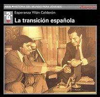 La transición española - Esperanza Yllan Calderon