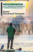 Hegemonías - Xavier Domènech Sampere