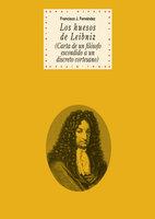 Los huesos de Leibniz - Francisco J. Fernández García