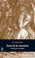 Teoría de las emociones - Lev Semenovich Vigotsky