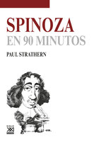 Spinoza en 90 minutos - Paul Strathern