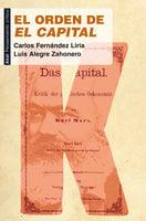 El orden de 'El Capital' - Carlos Fernández Liria, Luis Alegre Zahonero
