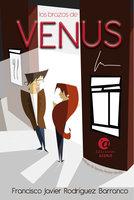 Los brazos de Venus - Francisco Javier Rodríguez Barranco