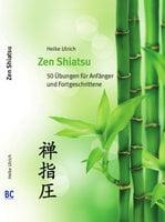 Zen Shiatsu - Heike Ulrich