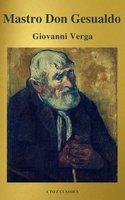Mastro Don Gesualdo (classico della letteratura) (A to Z Classics) - Giovanni Verga, A to Z Classics