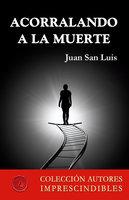 Acorralando a la muerte - Juan San Luis