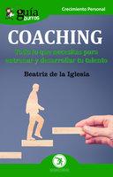 GuíaBurros: Coaching - Beatriz De la Iglesia Casado