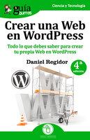 GuíaBurros: Crear una Web en WordPress - Daniel Regidor López
