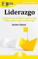 Guíaburros: Liderazgo - Javier Galué Amblar