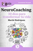GuíaBurros: Neurocoaching - Marité Rodríguez Moreno