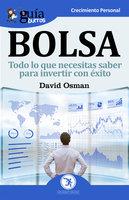 GuíaBurros: Bolsa - David Osman Salazar