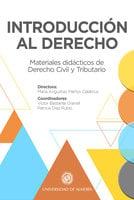 INTRODUCCIÓN AL DERECHO - Varios Autores