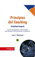 Principios del coaching - Jose L