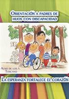 Orientación a padres de hijos con discapacidad - Alma Toscano
