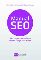 Manual Seo - Jose Panzano, Gonzalo Arrabal, Maria Pedros