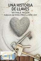 Una historia de llaves - Nathalie Akoun