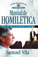 Manual de homilética - Samuel Vila