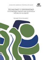 Igualdad y diversidad - Román Vega Romero