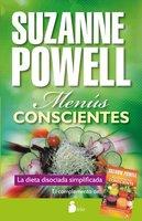 Menús conscientes - Suzanne Powell