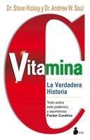 Vitamina C - Andrew Saul (Ph.D.)