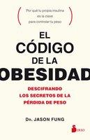 El código de la obesidad - Jason Fung