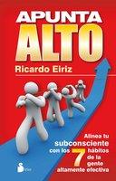 Apunta alto - Ricardo Eiriz