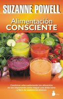Alimentación consciente - Suzanne Powell