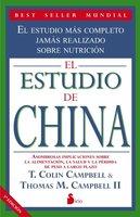 El estudio de China - Colin Campbell