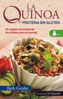 La quinoa - Beth Geisler