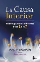 La causa interior - Martin Brofman