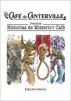 El Café de Canterville - Minerva Gallofré