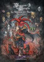 Leyendas de Onhyria 3: La Sombra del Bardo - Minerva Gallofré