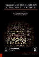Reflexiones en torno a derechos humanos y grupos vulnerables - Fernando Arlettaz, María Teresa Palacios Sanabria