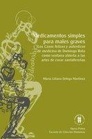 Medicamentos simples para males graves - María Liliana Ortega Martínez