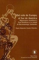 Del este de Europa al Sur de América - Varios Autores