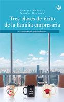 Tres claves de éxito de la familia empresaria - Enrique Mendoza, Yohana Mendoza