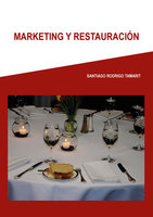 Marketing en Restauración - Santiago Rodrigo Tamarit