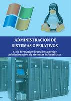 Administración de sistemas operativos - Marife Aldea Jiménez