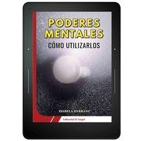 Poderes mentales - Isabela Herranz