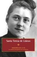 Santa Teresa de Lisieux - Loredana Zolfanelli