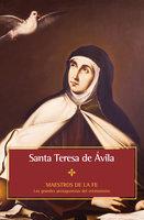 Santa Teresa de Ávila - Nicoletta Lattuada