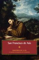San Francisco de Asís - Nicoletta Lattuada