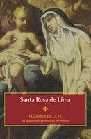 Santa Rosa de Lima - Aniello De Luca