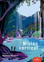 Misión vertical - Francisco Martínez Navarro